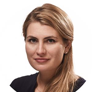 Sylwia Kechiche